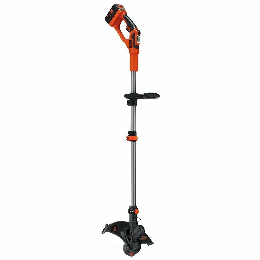 best hedge trimmer lawn edger string cordless