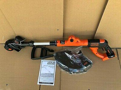 Black & Decker LST140C 40V VOLT MAX Lithium NEW