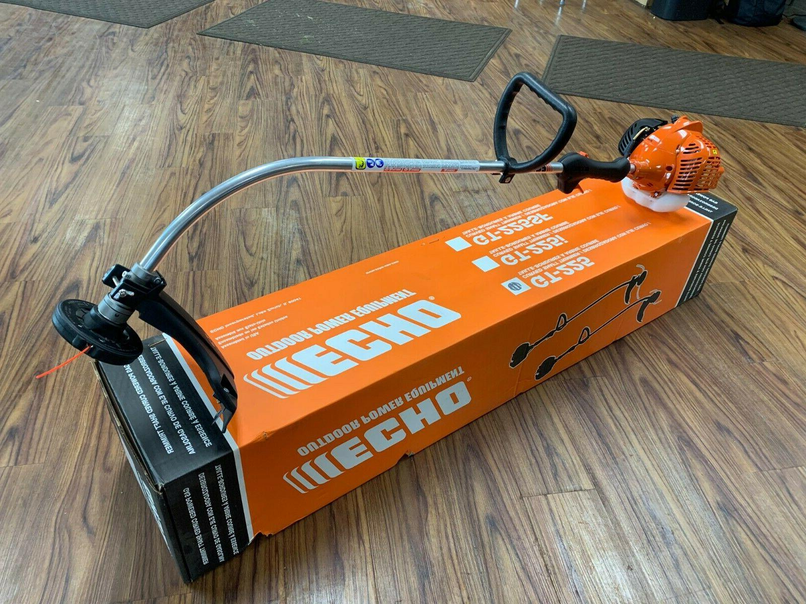 Brand New 225 SHAFT WEED TRIMMER 21.2cc 2