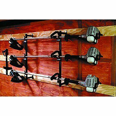 Buyers LT12 Hand Tools Trailer Enclosed Rack