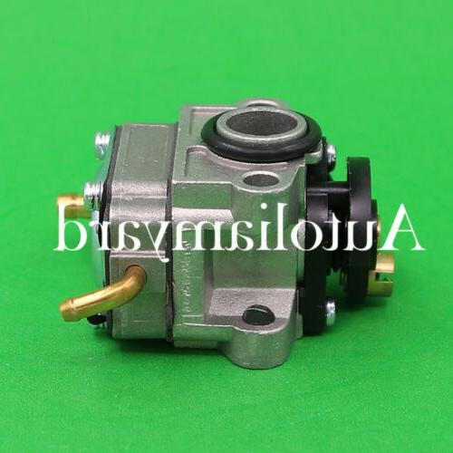 Carburetor for Weed Eater Tanaka Hedge WYL120