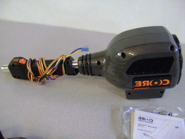 Core Trimmer ALL PARTS &
