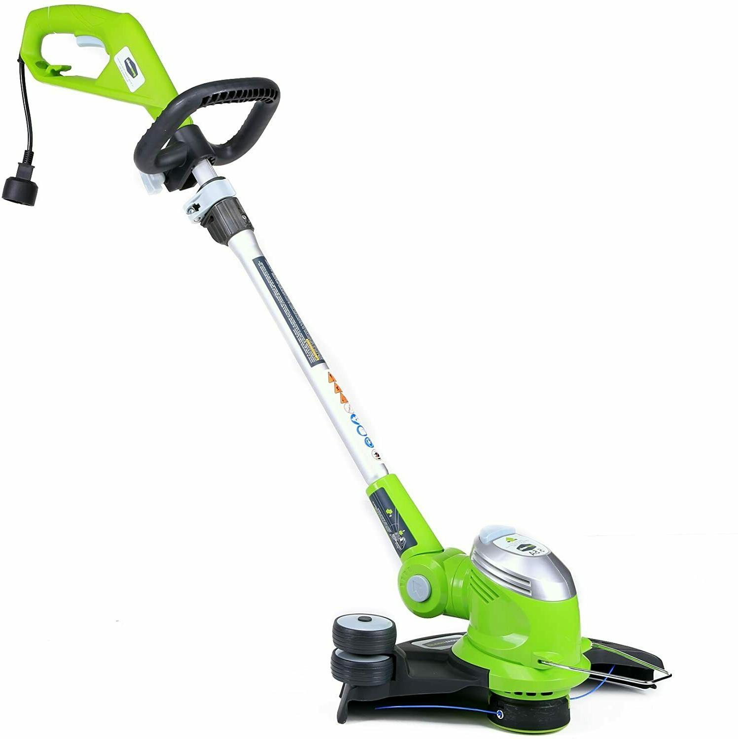 Corded Electric Edger Weed Eater Ne