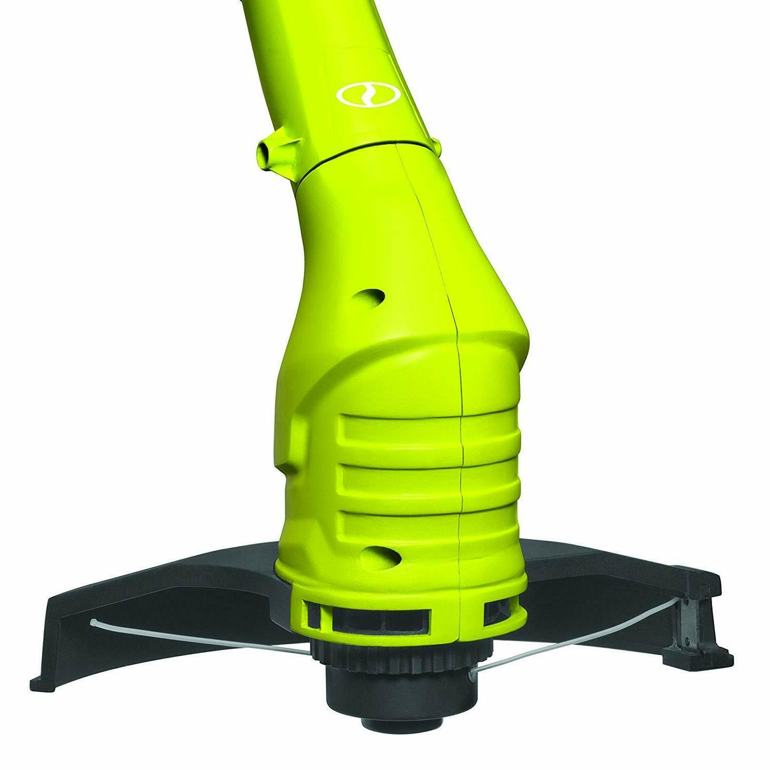 Corded Electric Weed Wacker For