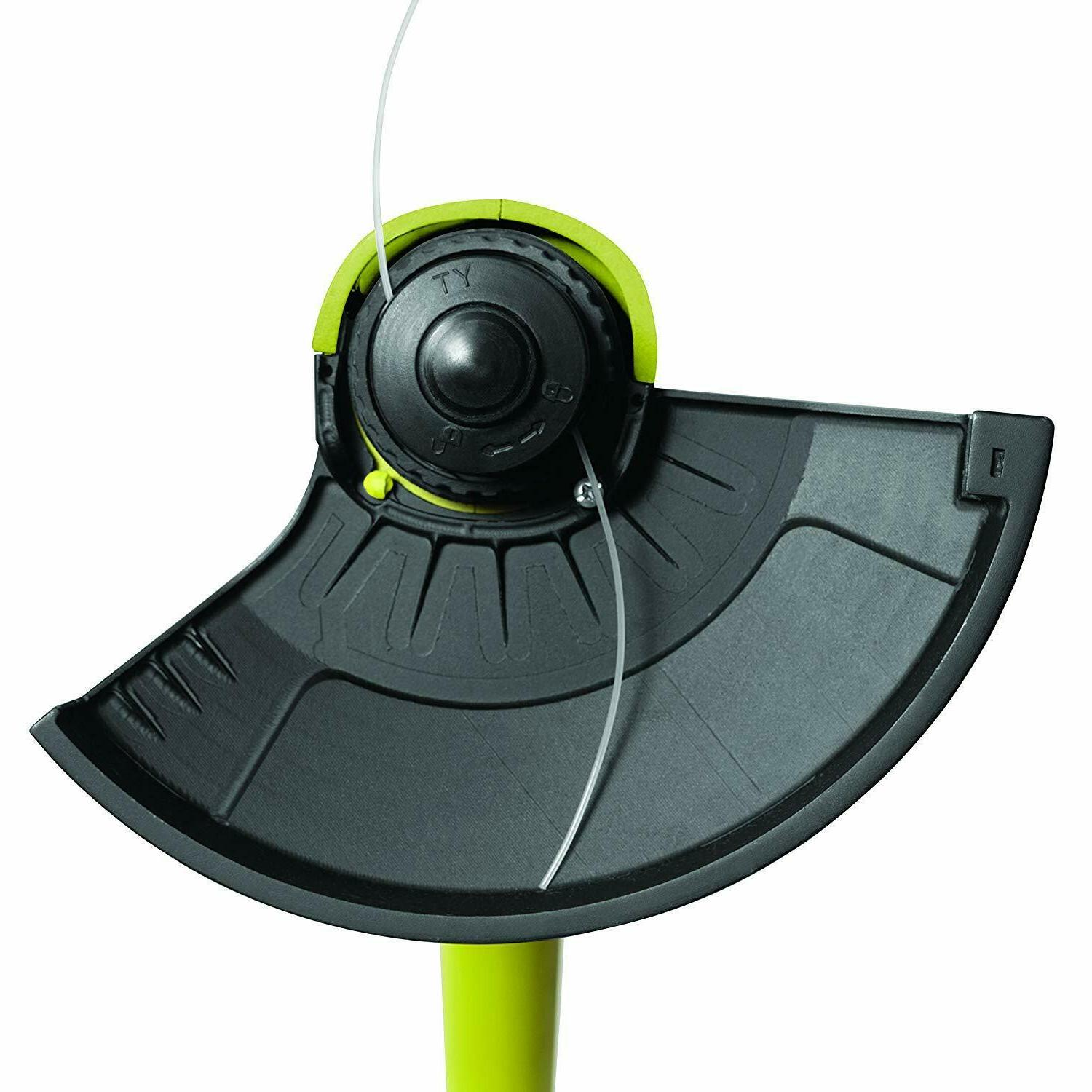 Corded Weed Eater Lightweight For Small Yard