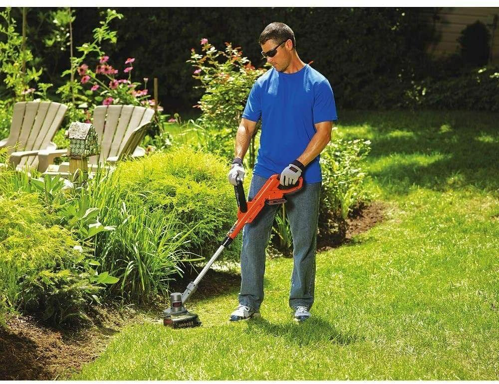 Weed Whacker Battery