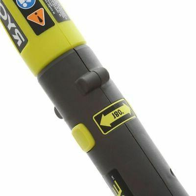 Ryobi Cordless Weed Eater Battery Charger Included