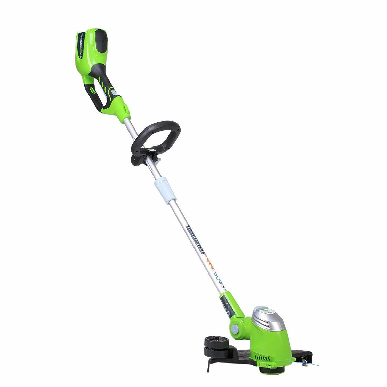 """Cordless Weed Eater 40V 13"""""""