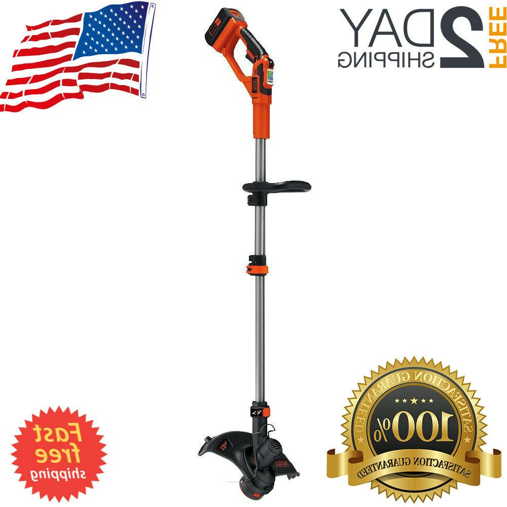 cordless string trimmer weed whacker 40v max
