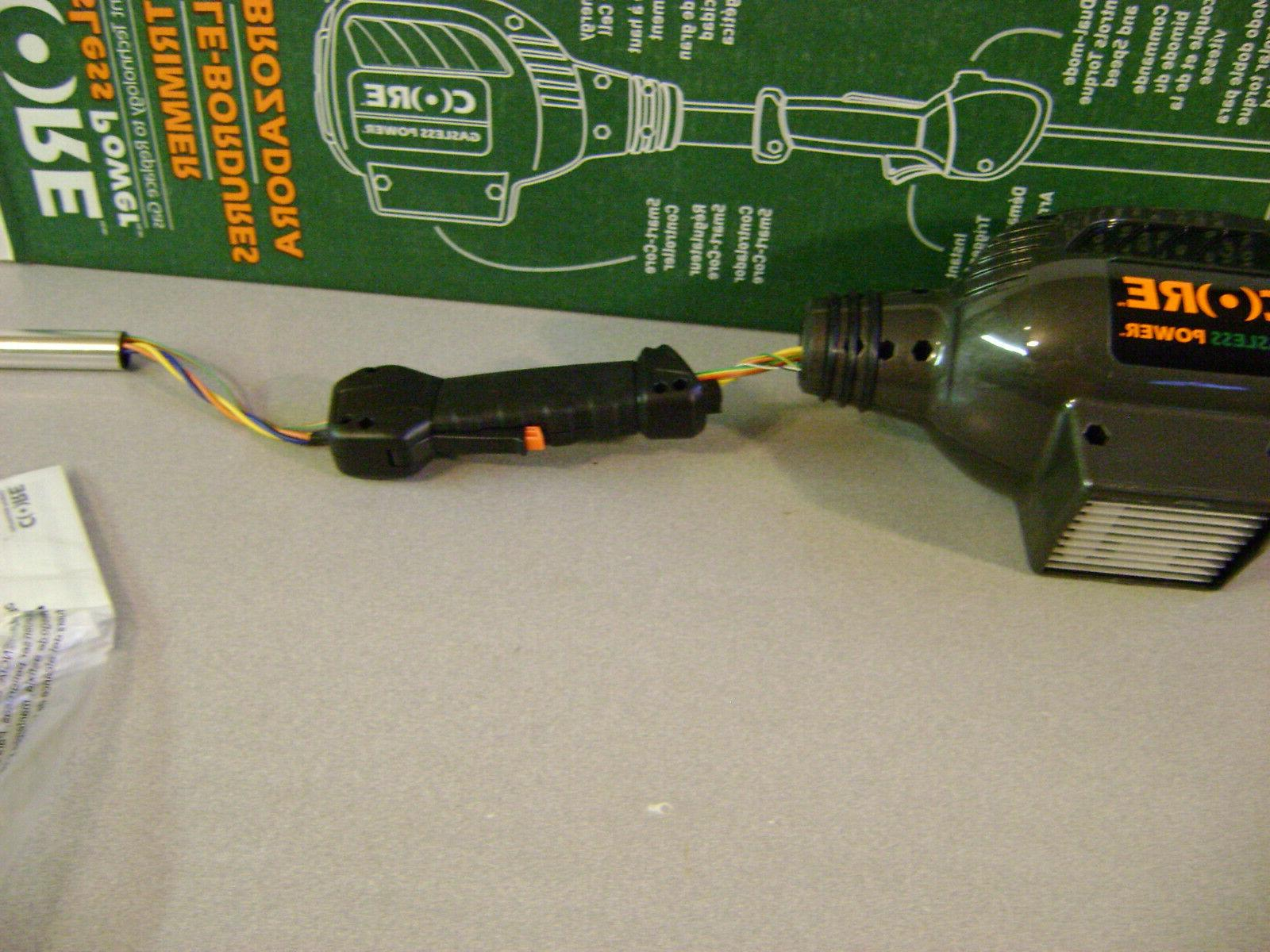 Core CGT400 Weed Trimmer Trigger handle NEW