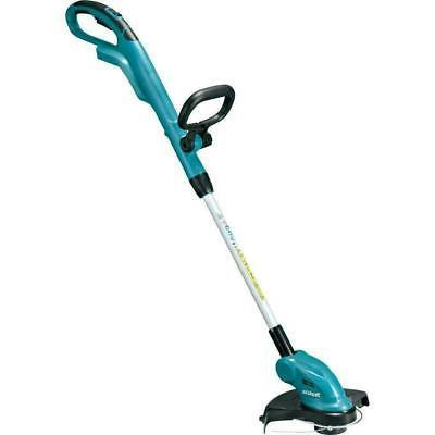 electric cordless string trimmer weed eater telescoping