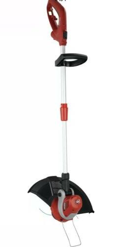 electric string trimmer 13 corded weed eater