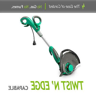 Weed Trimmer 14 in Corded Cutter