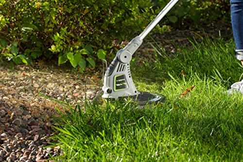 Earthwise ST00115 amp Electric Corded,