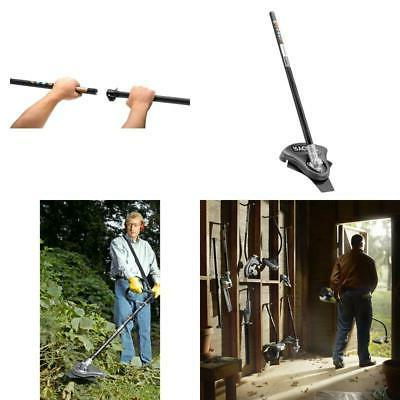 Ryobi Expand It Gas String Trimmer Attachment Straight Shaft