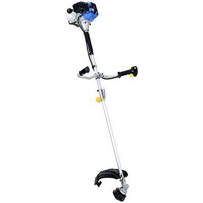 gas powered heavy duty brush cutter string