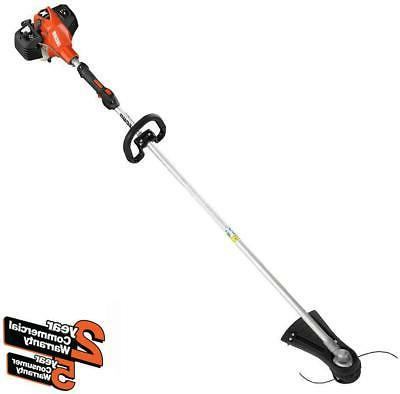 Gas String Trimmer Wacker 25.4 2-Stroke Cycle Trims