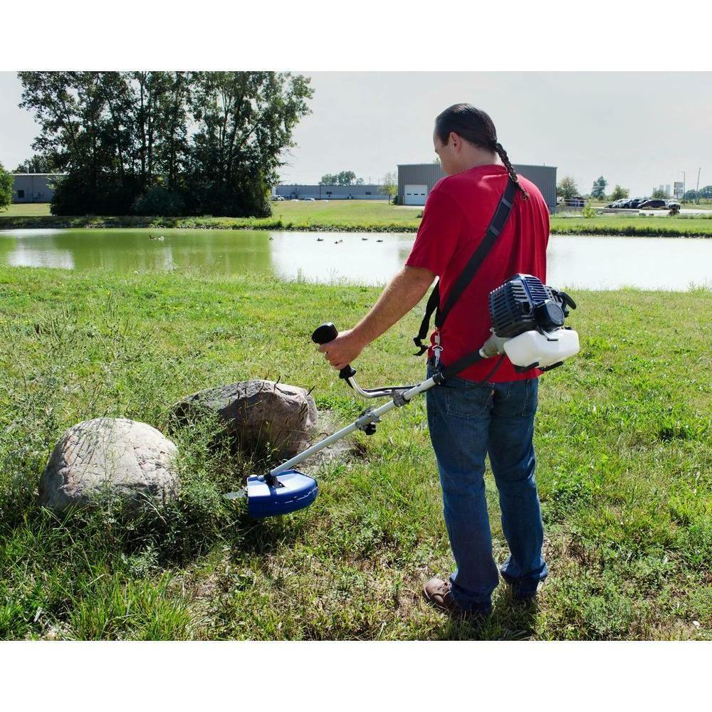String Grass Weed Eater Straight Line Strimmer