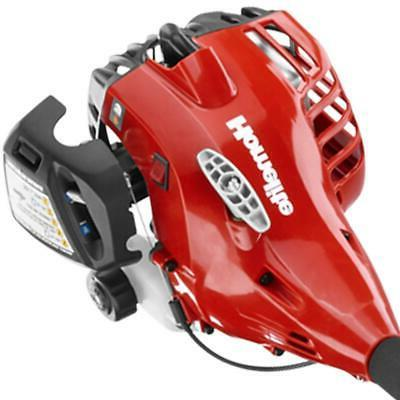 GAS EATER Trimmer Homelite Liteweight cc Curved Shaft