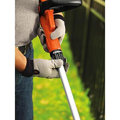 BLACK+DECKER GH900 Trimmer/Edger,
