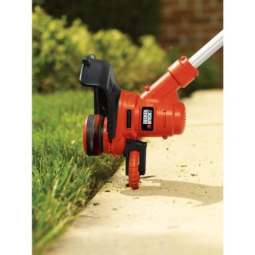 BLACK+DECKER GH900 6.5-Amp Trimmer/Edger,