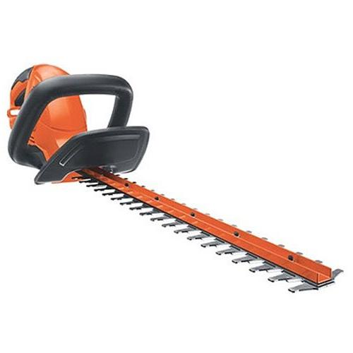 HT22 4 Amp 22 in. Dual Action Electric Hedge Trimmer