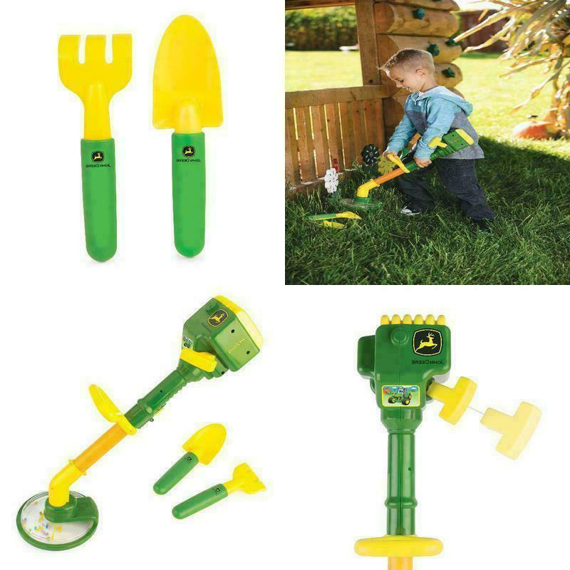 Lawn Garden Patio Play Set Weed Lawn