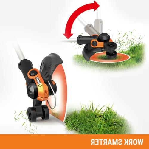 Lithium Battery Grass Trimmer Cordless Weed