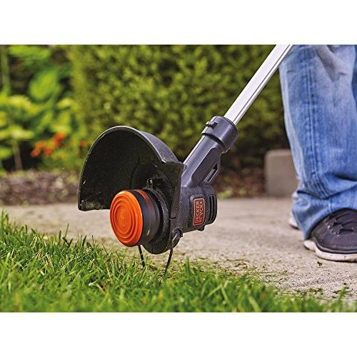 BLACK+DECKER LST201 20V Lithium Ion String 10""