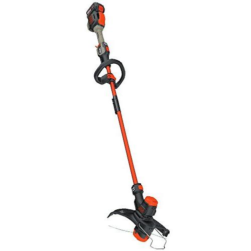 lst560c max easyfeed cordless string