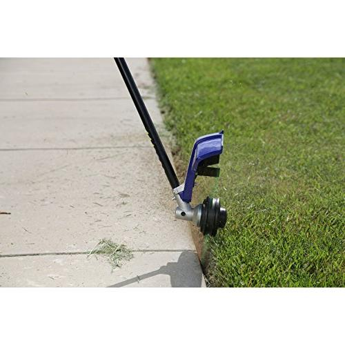 Straight Cordless String Trimmer
