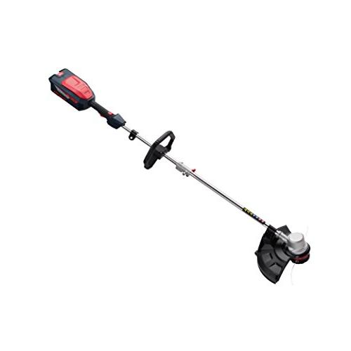 Worth Most Powerful PowerMax 84V Weed Eater - and Duty Weed Eater Trimmers- Brushless Motor Year Warranty