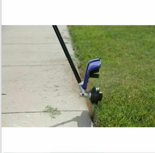 NEW Volt Electric Weed Wacker String Trimmer