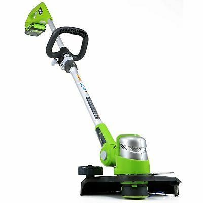 NEW TRIMMER Eater Grass Yard Cordless