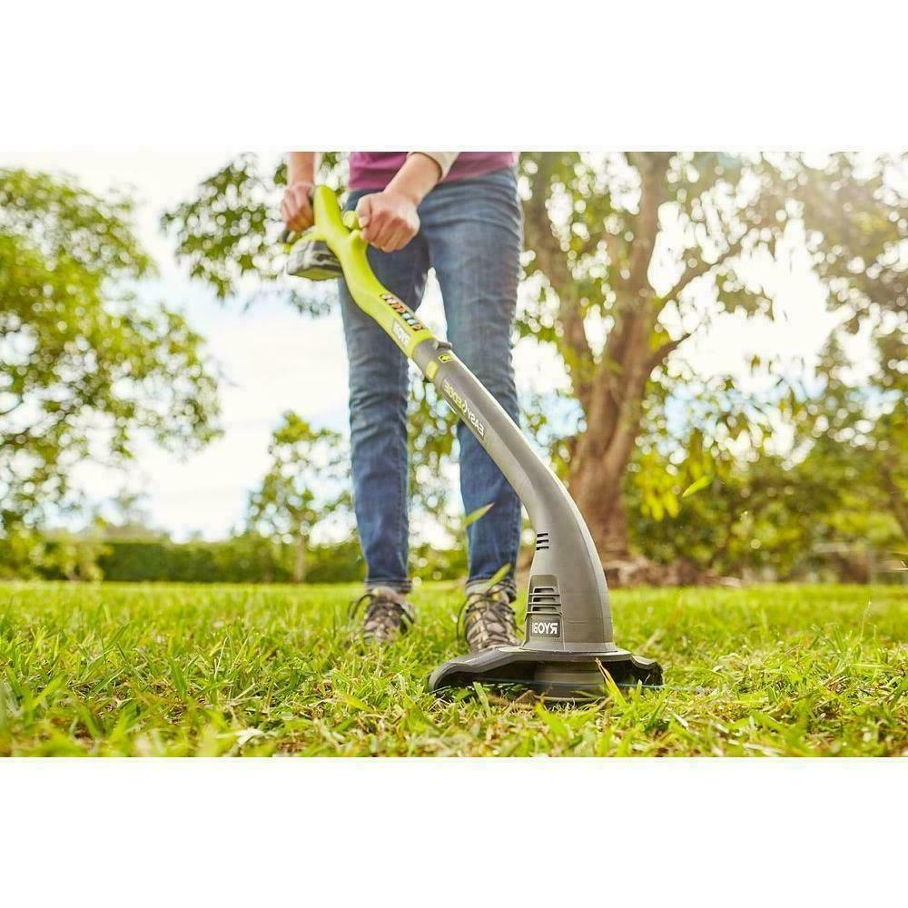 Ryobi 18 Volt String Trimmer Cordless Weed TOOL ONLY