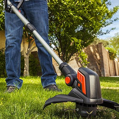 Remington Cordless Trimmer and Edger
