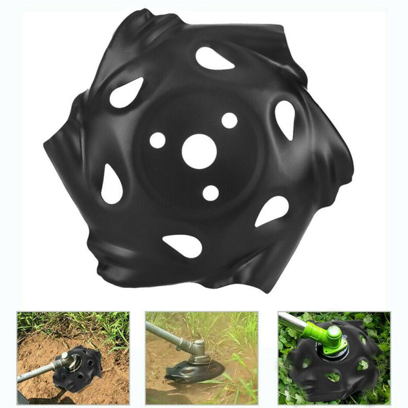 2019 New Break-proof Rounded Edge Weed Trimmer Edge Head for