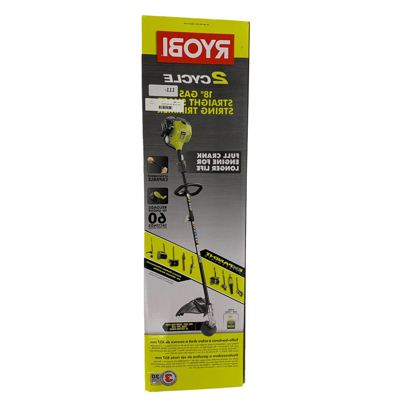 ry253ss 2 cycle gas straight