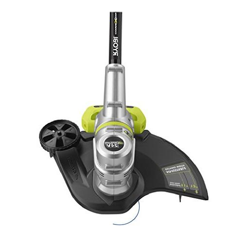 Ryobi RY40201A 40-Volt Cordless String - Not Included