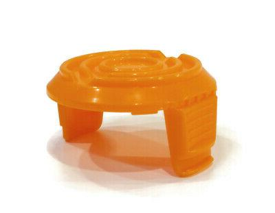 Spool Cap Cover for Worx 2-in-1 Cordless Grass & Edger