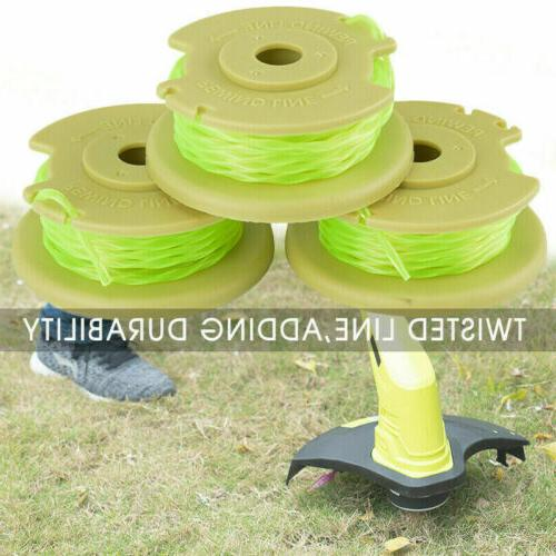 Spool String Trimmer For Weed One Plus Kit