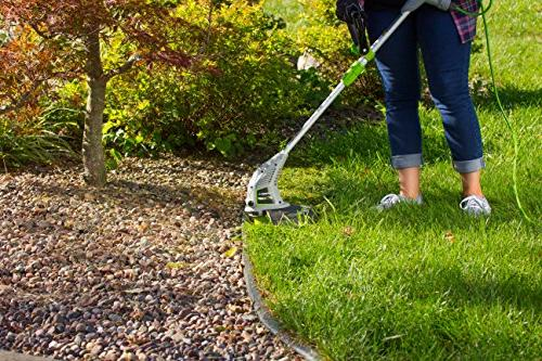 Earthwise ST00113 13-Inch Corded Trimmer