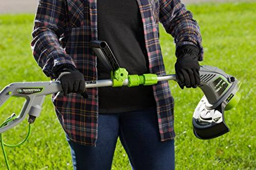 Earthwise ST00113 Corded String Trimmer