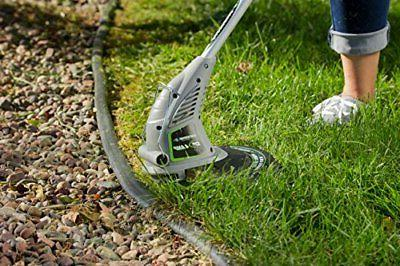 st00113 corded electric string trimmer