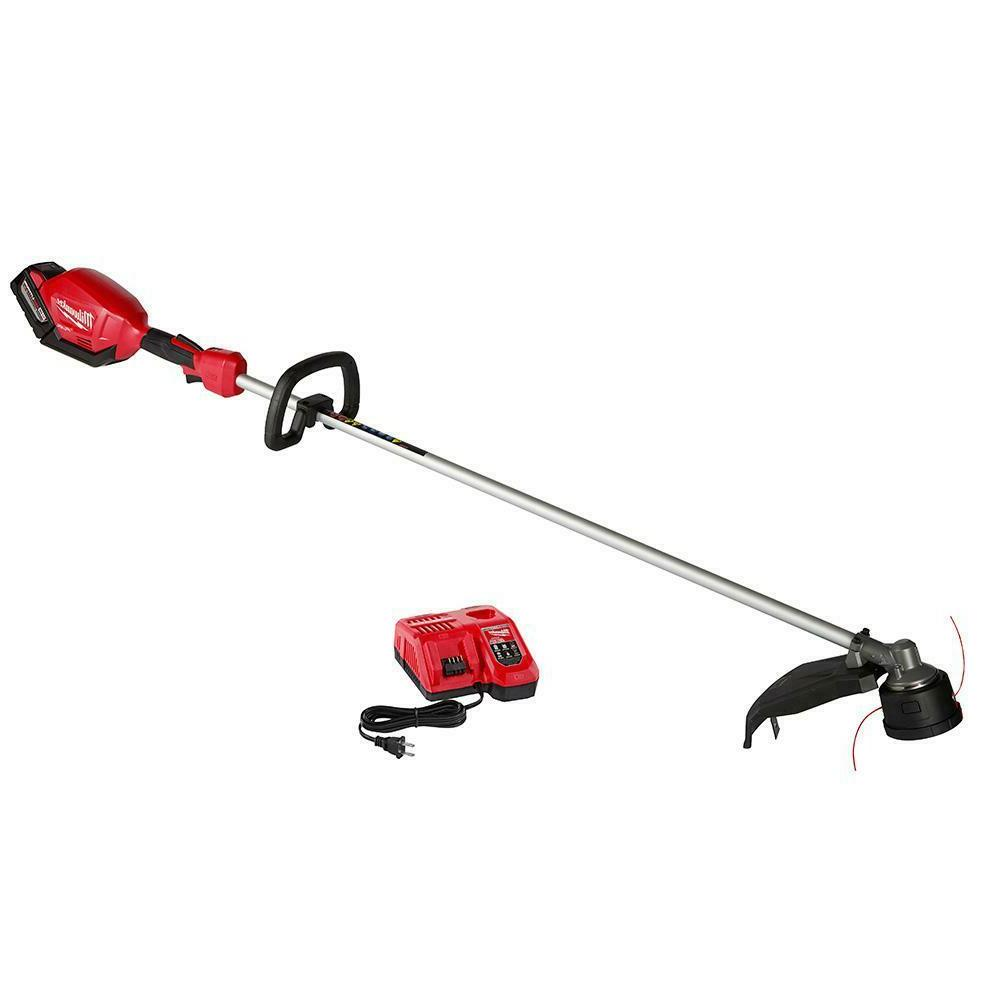 Milwaukee Straight Shaft String Trimmer Weed Eater  M18 FUEL