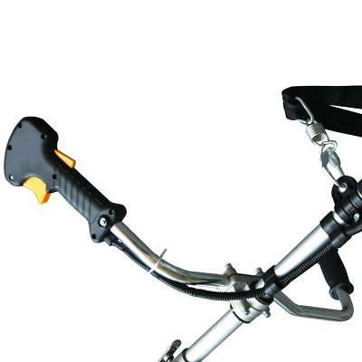 Straight Trimmer Weed Commercial Brush Cutter Free