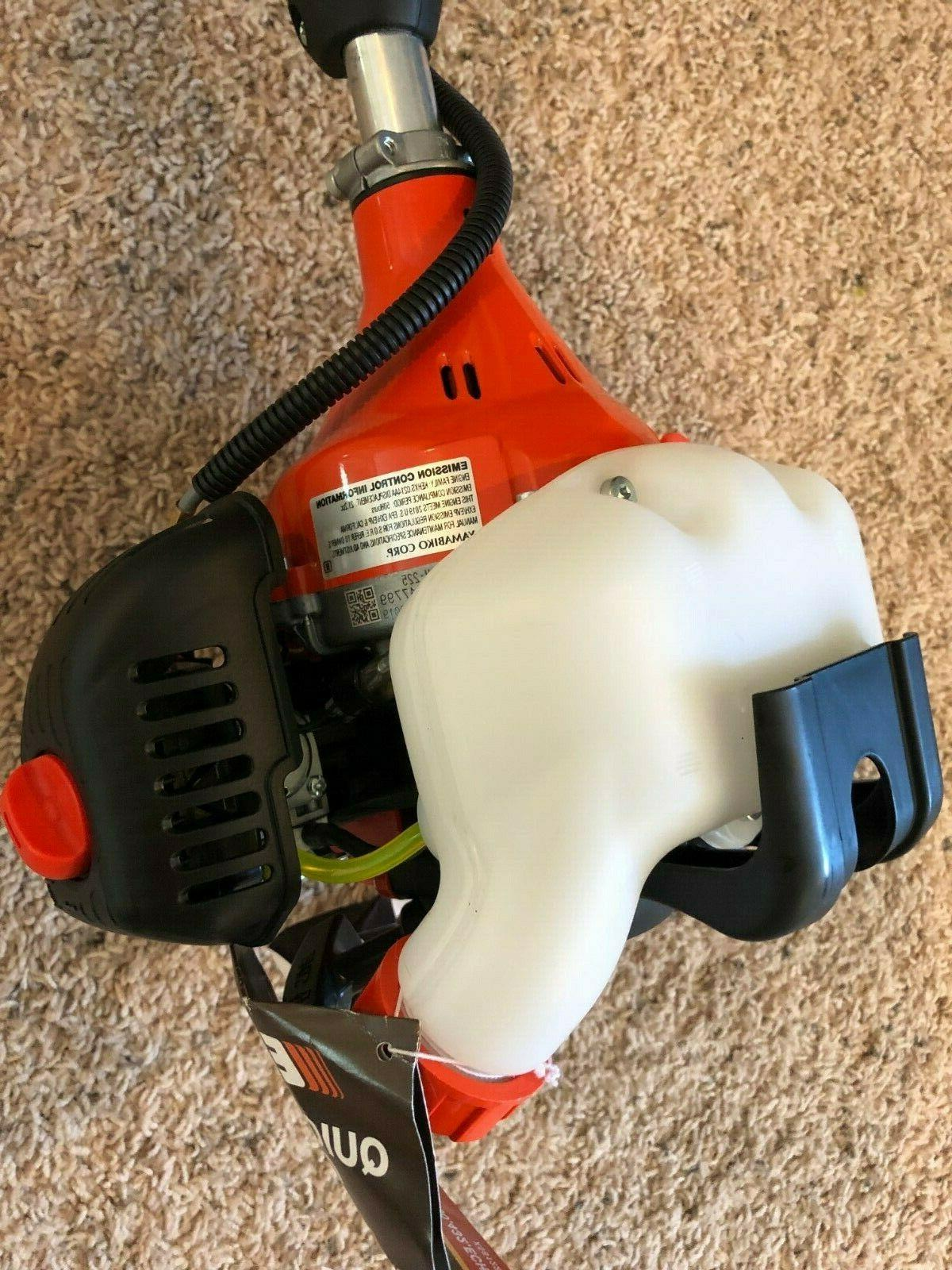 Straight Shaft Trimmer Weed Eater Professional 21.2 cc speed