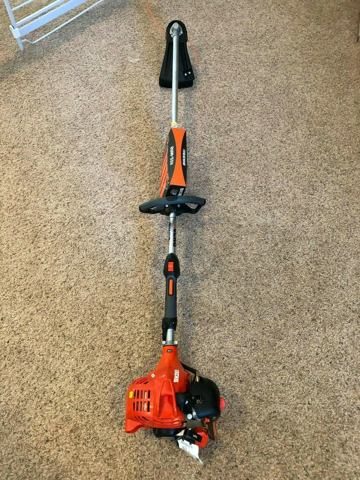 straight shaft trimmer gas weed eater professional