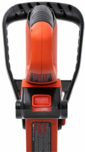 BLACK+DECKER Grass Edger LST300 Lithium