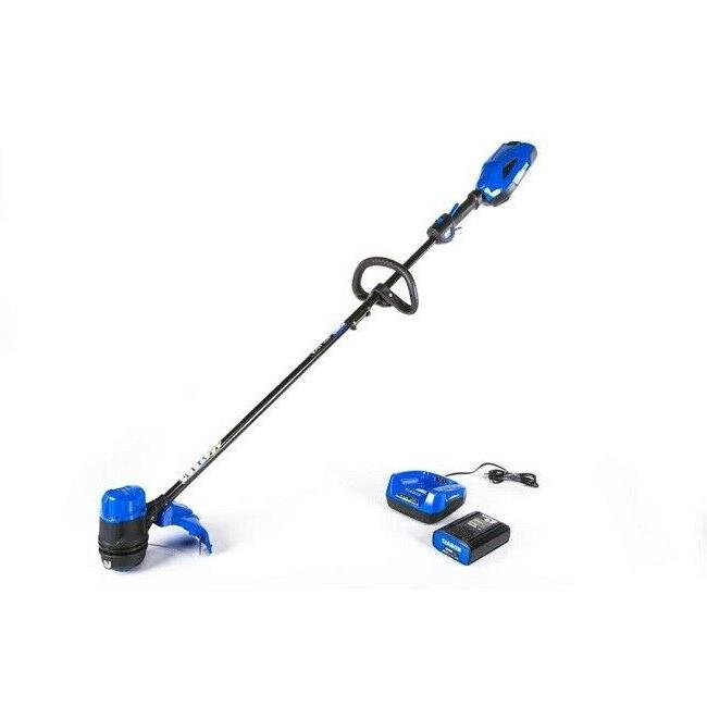 string trimmer cordless outdoor weed eater electric
